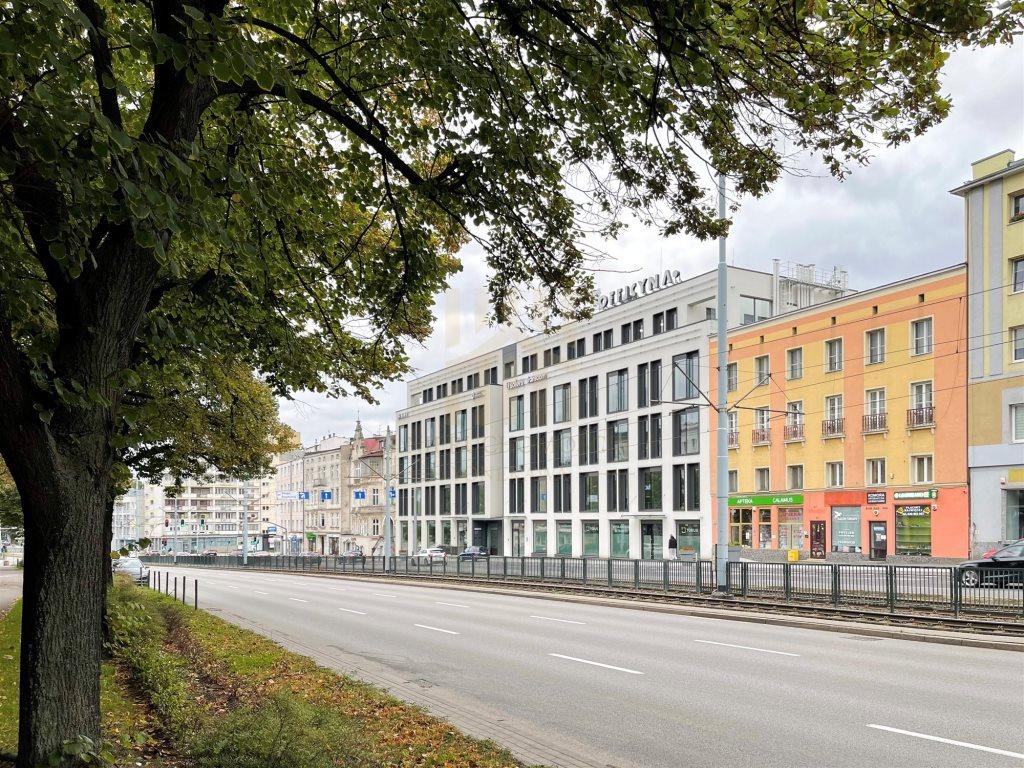 Lokal użytkowy na wynajem Gdańsk, Wrzeszcz, Aleja Grunwaldzka  1140m2 Foto 2