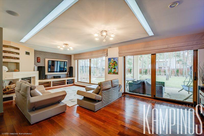 Dom na sprzedaż Laski, Izabelin, oferta 2403  300m2 Foto 1