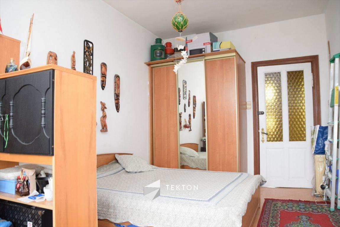 Mieszkanie trzypokojowe na sprzedaż Gdańsk, Śródmieście, Chłodna  69m2 Foto 7