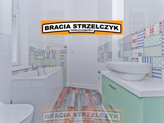 Mieszkanie trzypokojowe na sprzedaż Warszawa, Ochota, Filtrowa  90m2 Foto 1