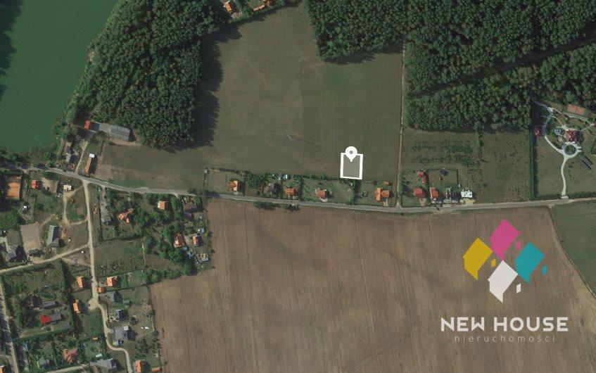 Działka budowlana na sprzedaż Szczytno  1000m2 Foto 8