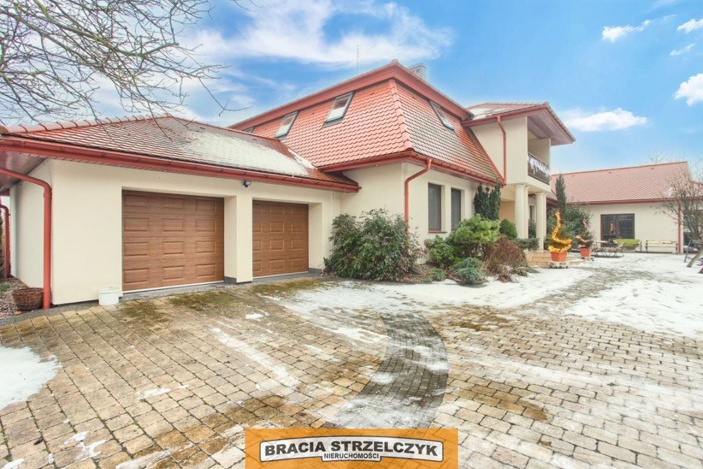 Dom na sprzedaż Wyszków  500m2 Foto 1
