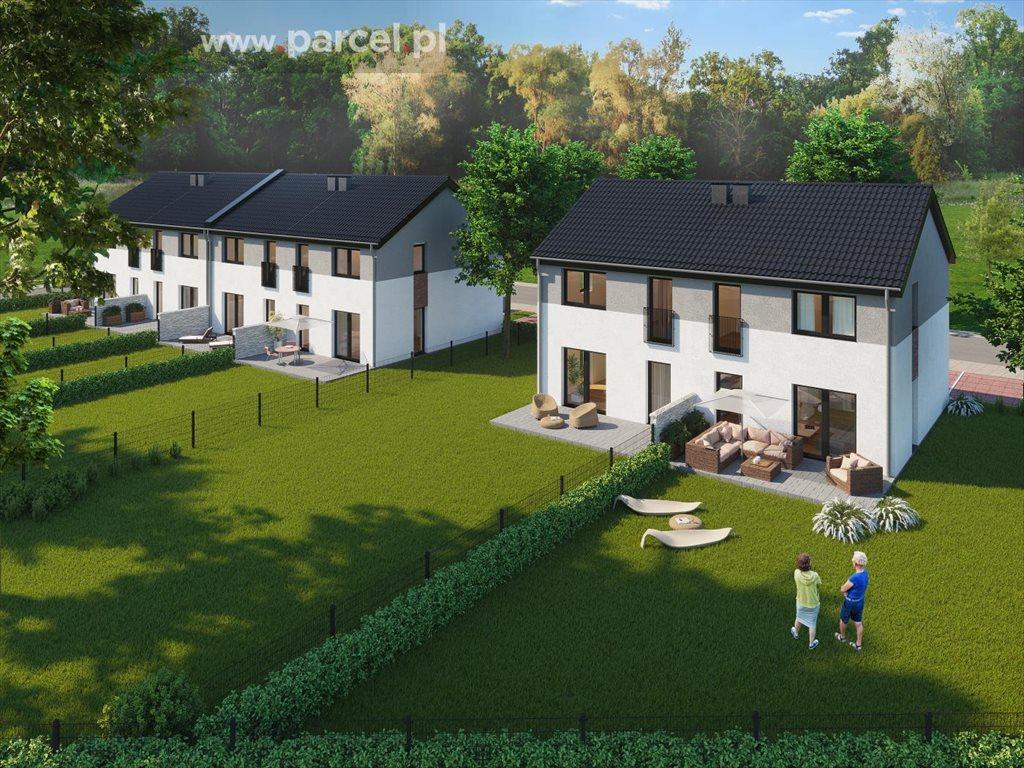 Mieszkanie czteropokojowe  na sprzedaż Gwiazdowo, Marii Magdaleny  87m2 Foto 2