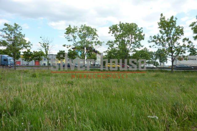 Działka przemysłowo-handlowa na sprzedaż Nadarzyn  42000m2 Foto 1