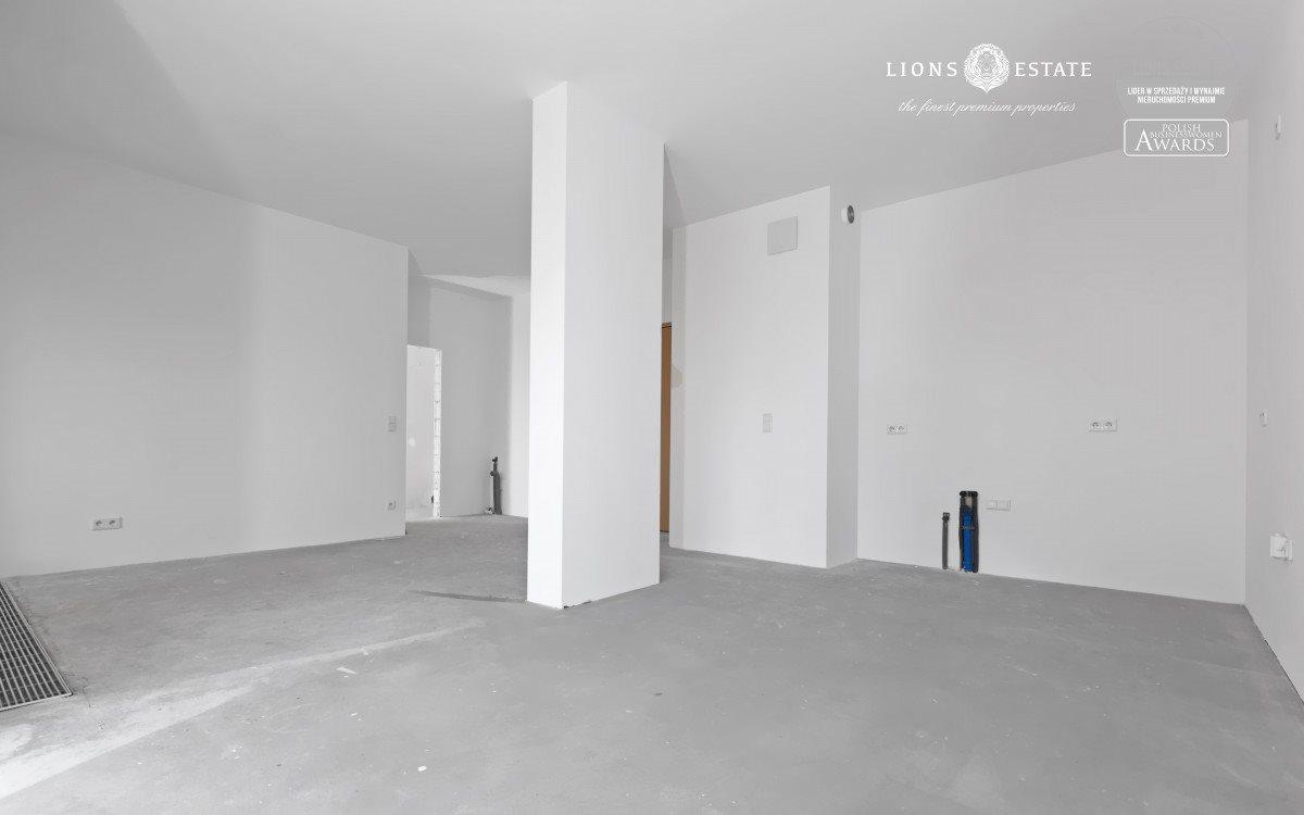 Mieszkanie dwupokojowe na sprzedaż Warszawa, Wola Czyste, Kolejowa  52m2 Foto 7