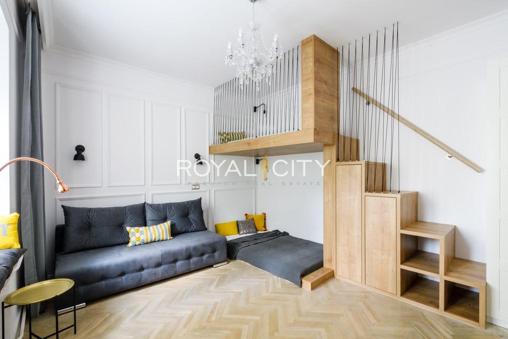 Mieszkanie czteropokojowe  na sprzedaż Warszawa, Śródmieście, Bednarska  75m2 Foto 1