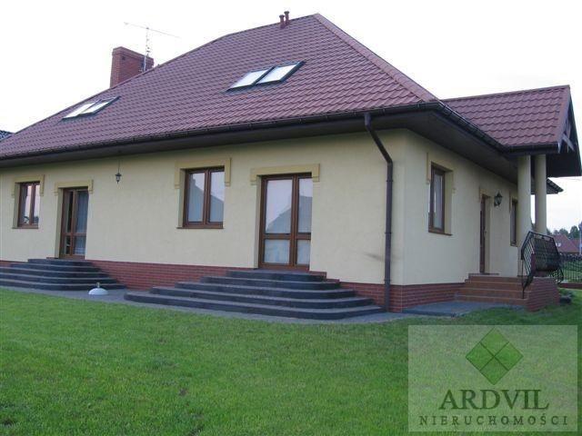 Dom na sprzedaż Niewodnica Korycka, Niewodnica  340m2 Foto 6