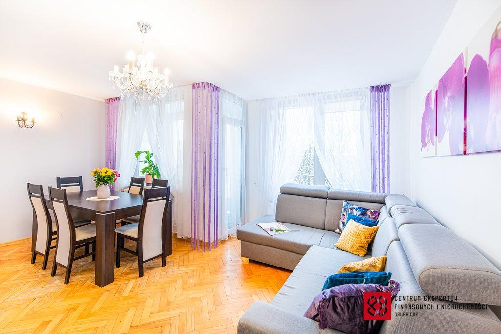 Mieszkanie trzypokojowe na sprzedaż Olsztyn, Kołobrzeska  62m2 Foto 4
