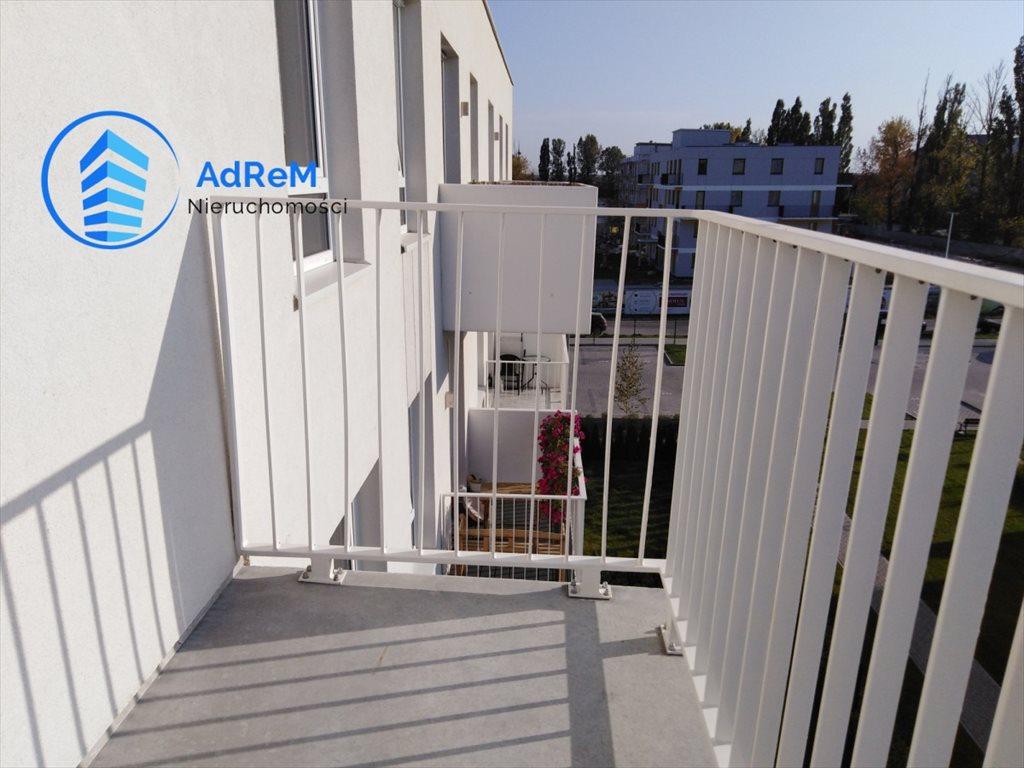 Mieszkanie dwupokojowe na sprzedaż Zamienie, Waniliowa  49m2 Foto 5