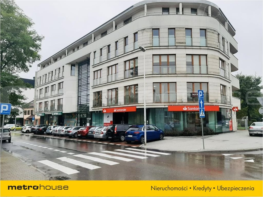 Mieszkanie dwupokojowe na sprzedaż Mińsk Mazowiecki, Mińsk Mazowiecki, Kościuszki  55m2 Foto 9
