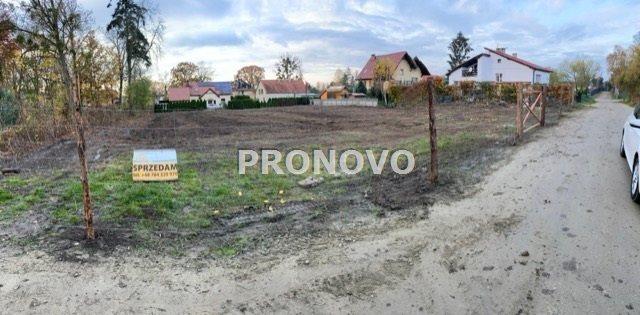 Działka budowlana na sprzedaż Golędzinów, Golędzinów  2200m2 Foto 2