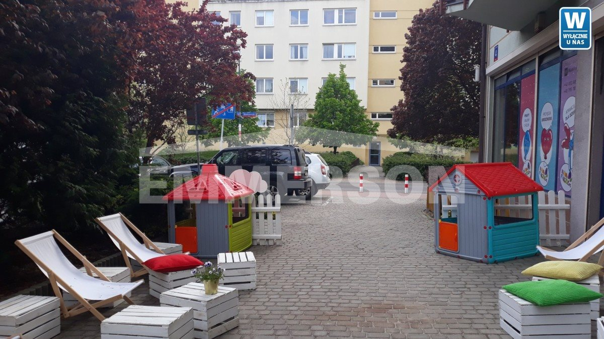 Lokal użytkowy na sprzedaż Warszawa, Ursynów Kabaty, Melchiora Wańkowicza  104m2 Foto 4