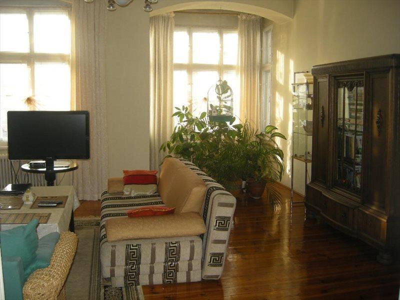 Mieszkanie czteropokojowe  na sprzedaż Opole, Centrum  128m2 Foto 1