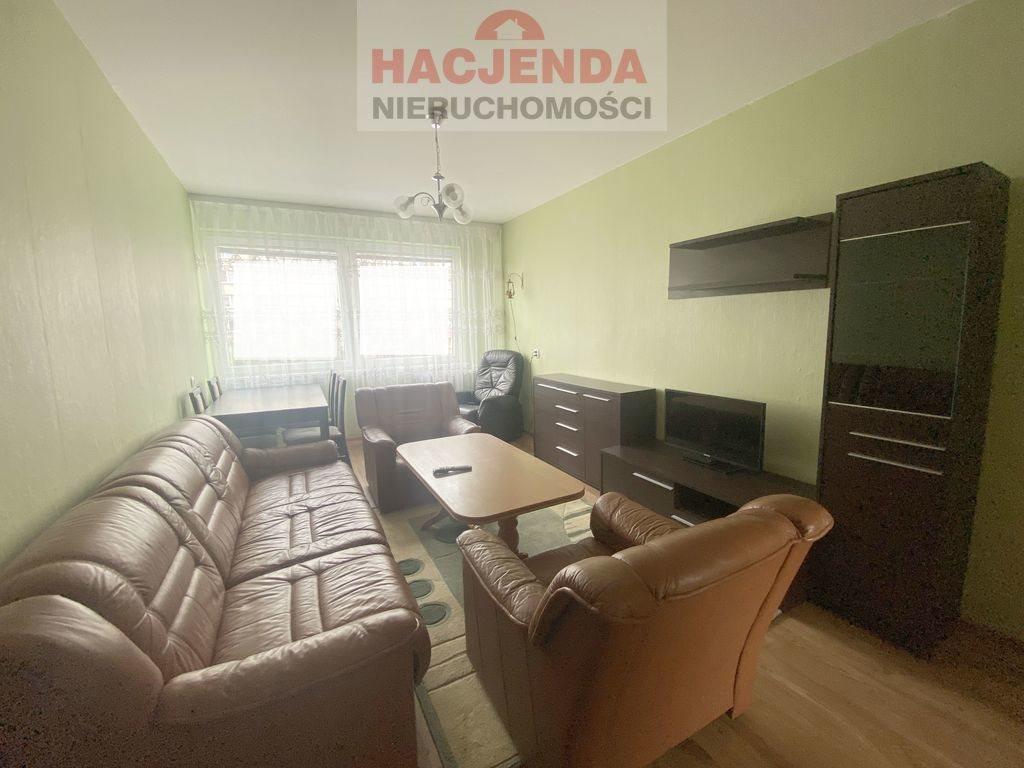 Mieszkanie trzypokojowe na wynajem Police, kard. Stefana Wyszyńskiego  60m2 Foto 3
