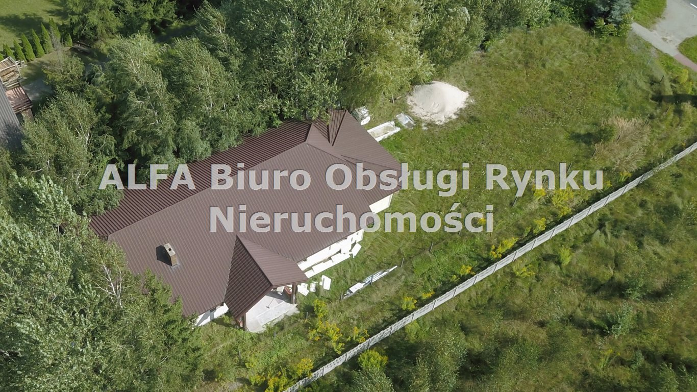Dom na sprzedaż Opoczno, Oskara Kolberga  384m2 Foto 2