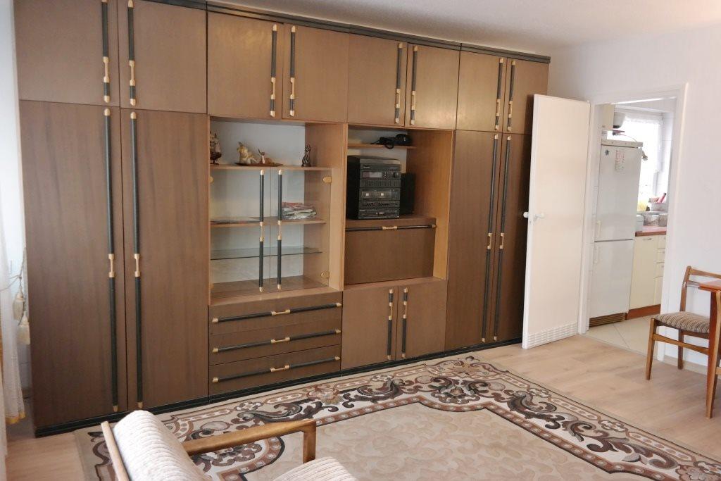Mieszkanie dwupokojowe na wynajem Zabrze, Kowalska  48m2 Foto 11