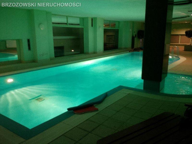 Mieszkanie dwupokojowe na wynajem Warszawa, Śródmieście, al. Aleja Jana Chrystiana Szucha  78m2 Foto 8