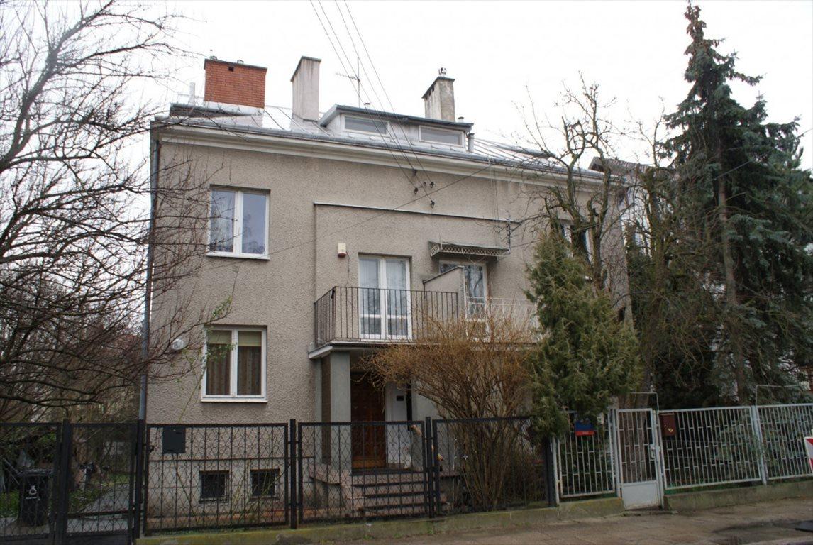 Dom na sprzedaż Warszawa, Mokotów  465m2 Foto 1