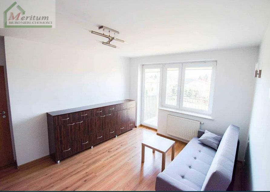 Mieszkanie dwupokojowe na sprzedaż Nowy Sącz  44m2 Foto 5