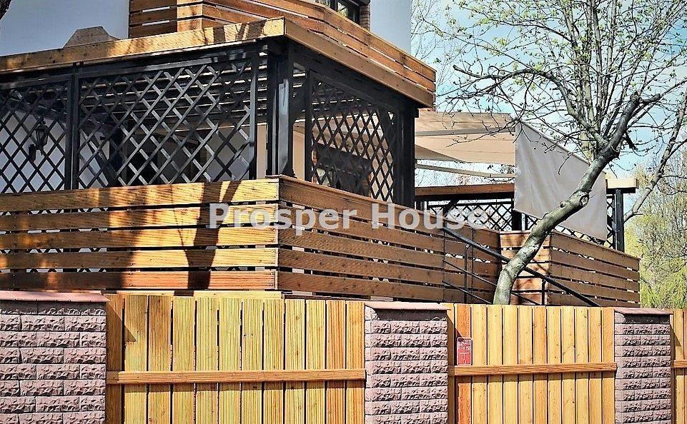 Dom na wynajem Warszawa, Mokotów, Stegny  300m2 Foto 2