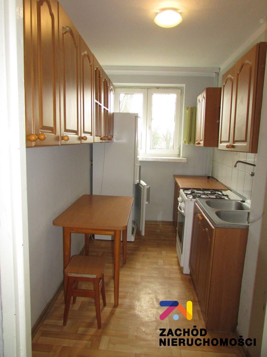 Mieszkanie dwupokojowe na wynajem Zielona Góra, Osiedle Braniborskie  40m2 Foto 4