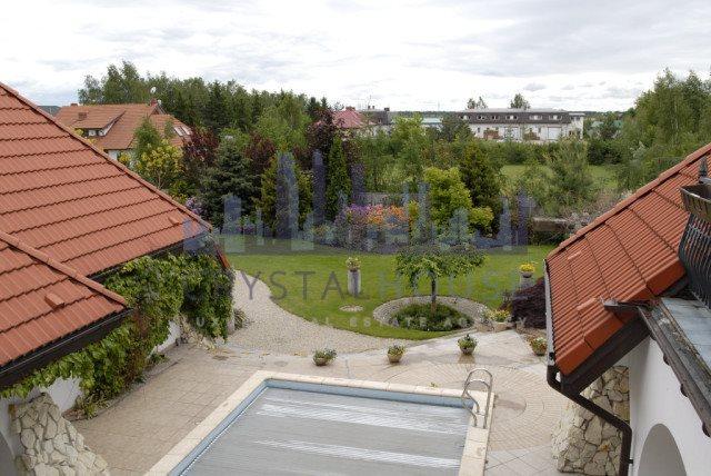 Dom na sprzedaż Sękocin Nowy  786m2 Foto 4