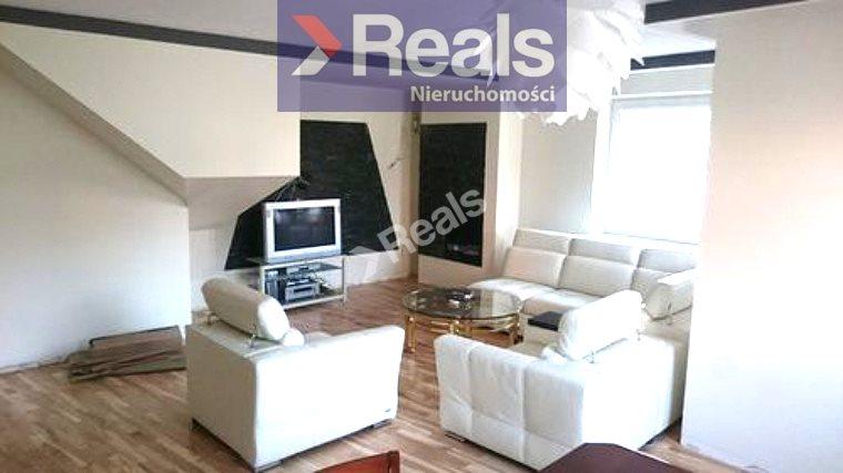 Mieszkanie na sprzedaż Warszawa, Ochota, Rakowiec, Racławicka  205m2 Foto 6