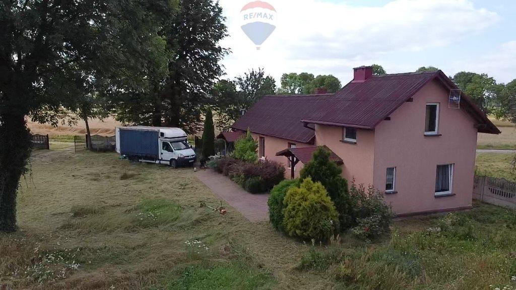 Dom na sprzedaż Wola Kuczkowska  2200m2 Foto 1