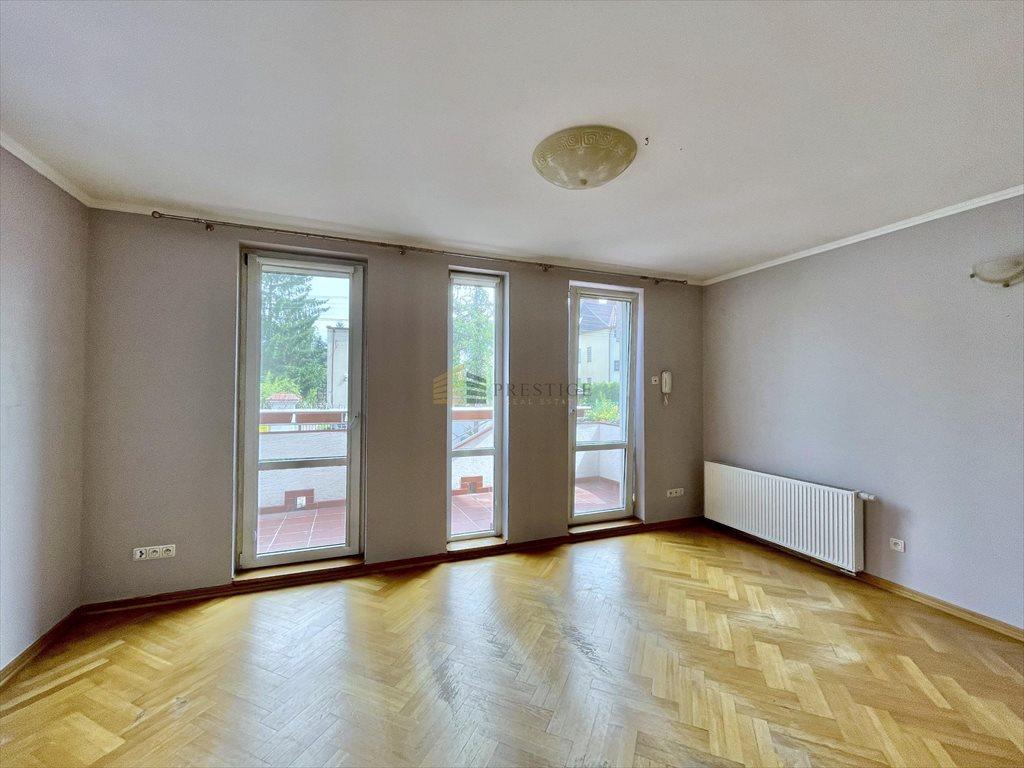 Dom na wynajem Warszawa, Wilanów, Wilanów Królewski  322m2 Foto 8