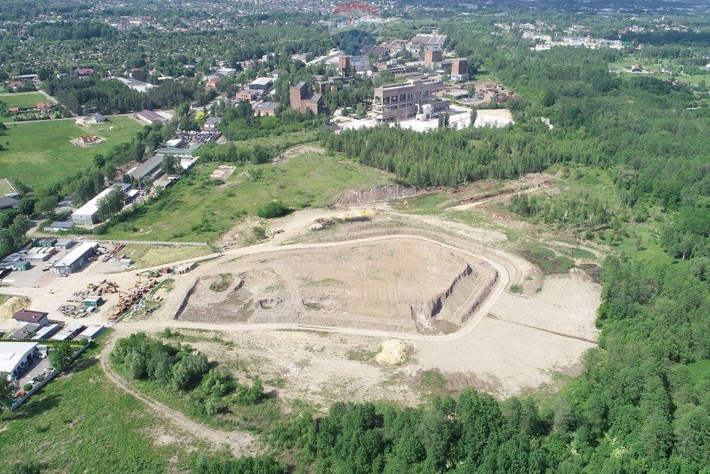 Działka przemysłowo-handlowa na sprzedaż Częstochowa, Brzeziny Wielkie, Żyzna  12893m2 Foto 7