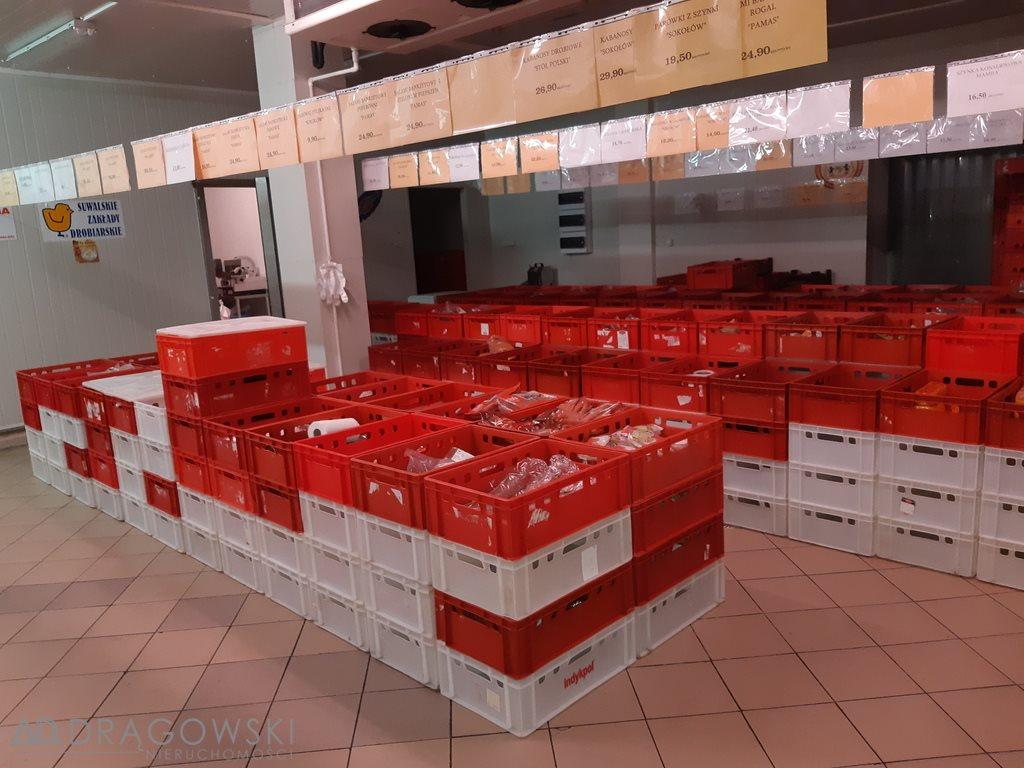 Lokal użytkowy na sprzedaż Wołomin  800m2 Foto 3
