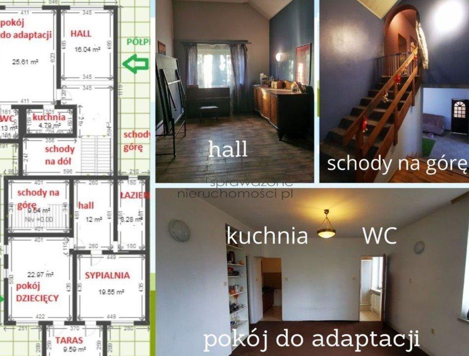 Dom na sprzedaż Warszawa, Wawer, Marysin Wawerski  238m2 Foto 5