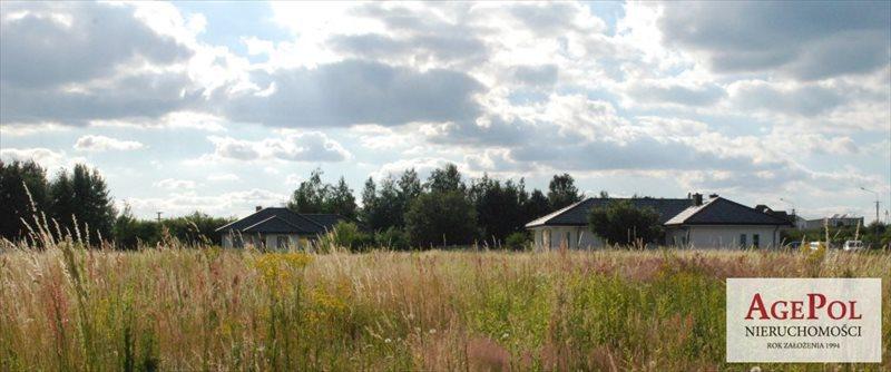 Działka rolna na sprzedaż Kobylin  2000m2 Foto 1