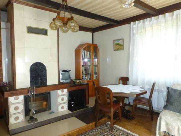 Dom na sprzedaż Zakrzew, Kozia Wola, Gulin  289m2 Foto 9