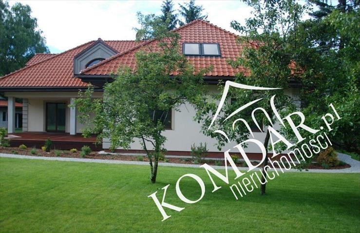 Dom na sprzedaż Podkowa Leśna, Podkowa Leśna Główna  400m2 Foto 2