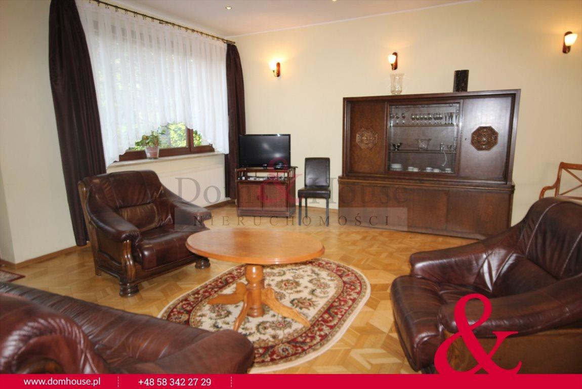 Dom na wynajem Gdańsk, Morena, Widok  280m2 Foto 3