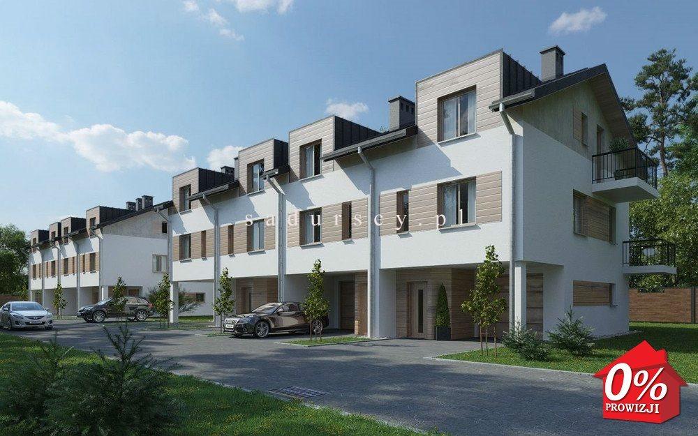 Dom na sprzedaż Kraków, Wzgórza Krzesławickie, Wzgórza Krzesławickie, Łuczanowicka - okolice  132m2 Foto 1
