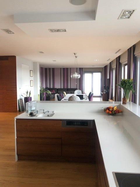 Mieszkanie trzypokojowe na wynajem Warszawa, Mokotów, Dolny Mokotów, Dolna  200m2 Foto 8