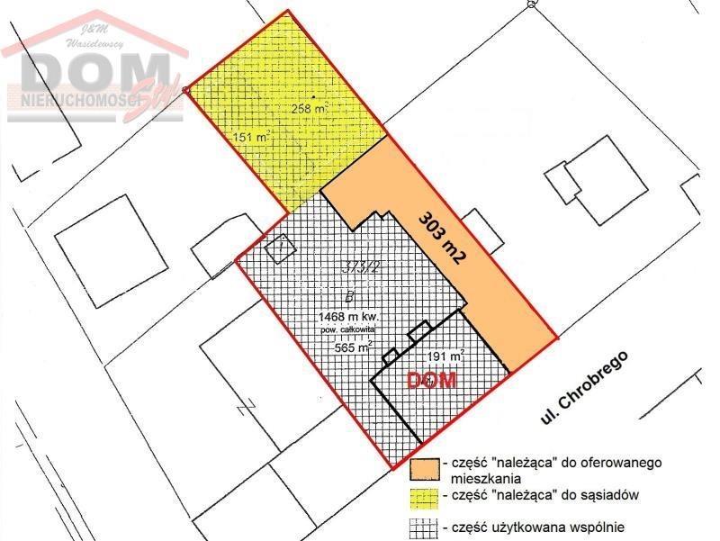 Mieszkanie na sprzedaż Drawsko Pomorskie, Jezioro, Park, Przedszkole, Przychodnia, Rzeka, Sz, Chrobrego  108m2 Foto 5