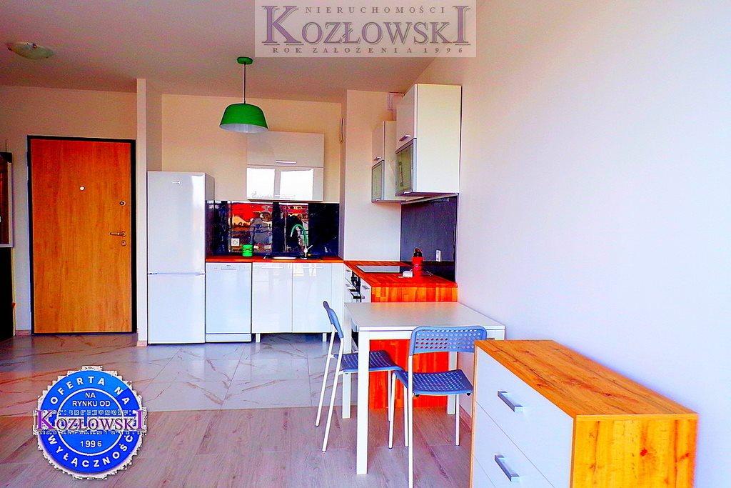 Mieszkanie dwupokojowe na wynajem Gdańsk, Jasień, Lawendowe Wzgórze  40m2 Foto 5