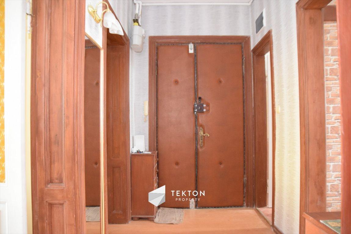 Mieszkanie trzypokojowe na sprzedaż Gdańsk, Śródmieście, Chłodna  69m2 Foto 11