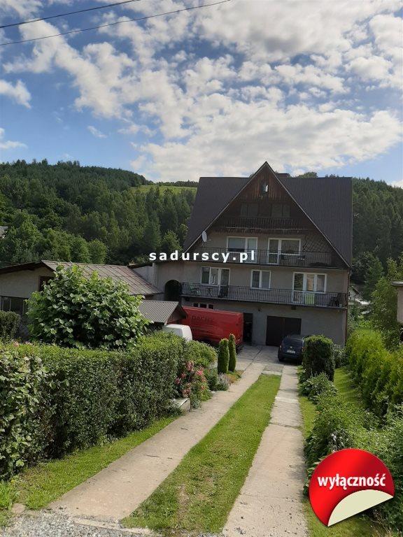 Dom na sprzedaż Szklary, Centralna  357m2 Foto 1