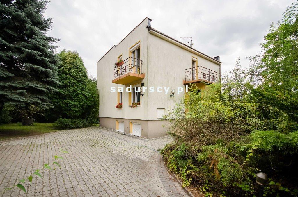 Dom na sprzedaż Kraków, Swoszowice, Miarowa  120m2 Foto 1