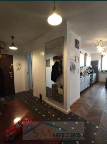 Mieszkanie czteropokojowe  na sprzedaż Warszawa, Żoliborz, Inflancka  102m2 Foto 3
