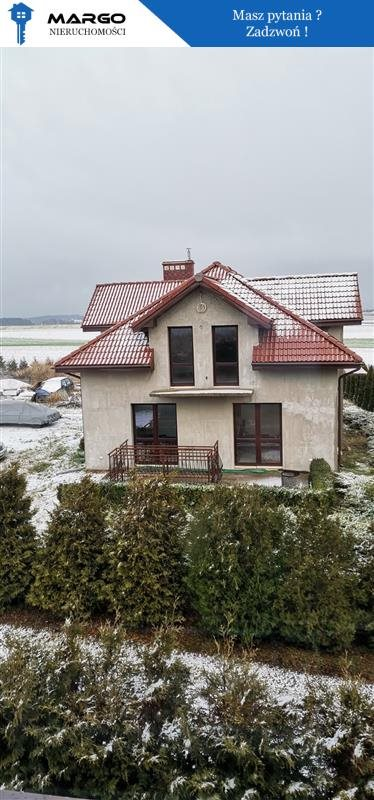 Dom na sprzedaż Pogórze, Kołłątaja  182m2 Foto 1