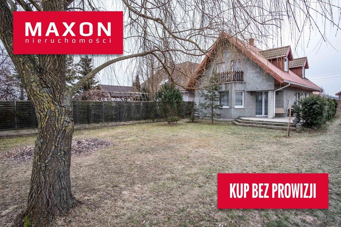 Dom na sprzedaż Izabelin-Dziekanówek  180m2 Foto 1