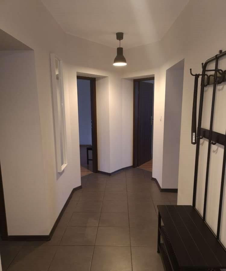 Mieszkanie czteropokojowe  na wynajem Poznań, Wilda, poznań  100m2 Foto 10