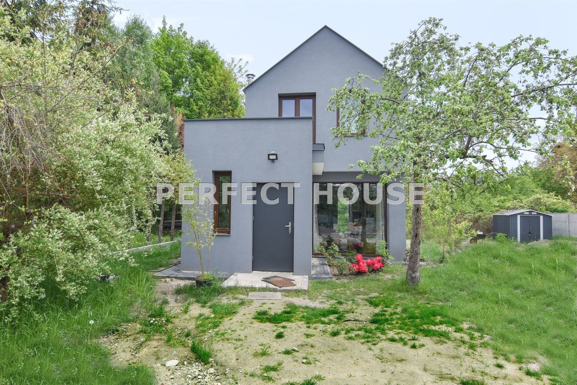 Dom na sprzedaż Poznań, Podolany  77m2 Foto 11