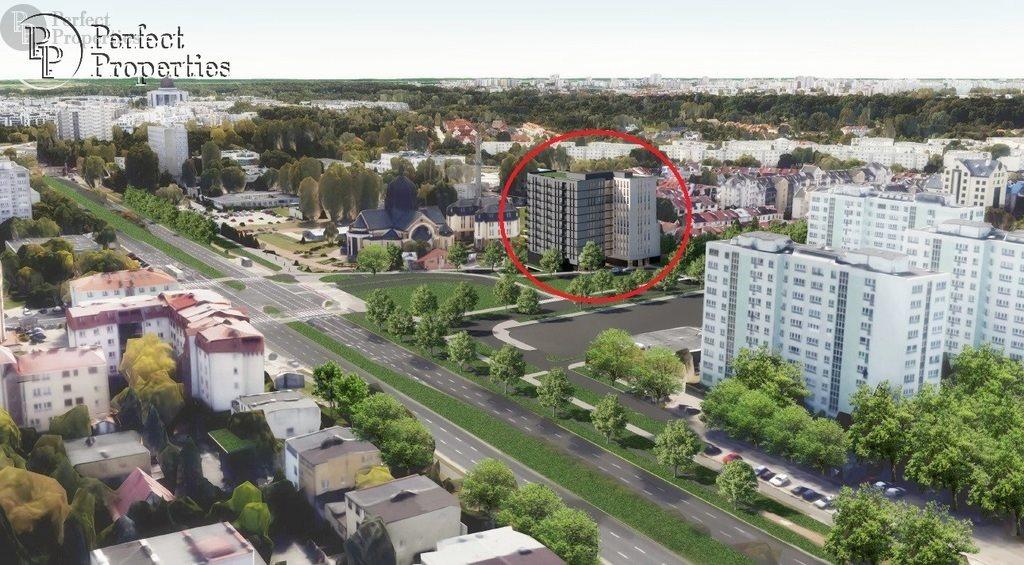 Działka inwestycyjna na sprzedaż Warszawa, Mokotów, Jana III Sobieskiego  2040m2 Foto 1