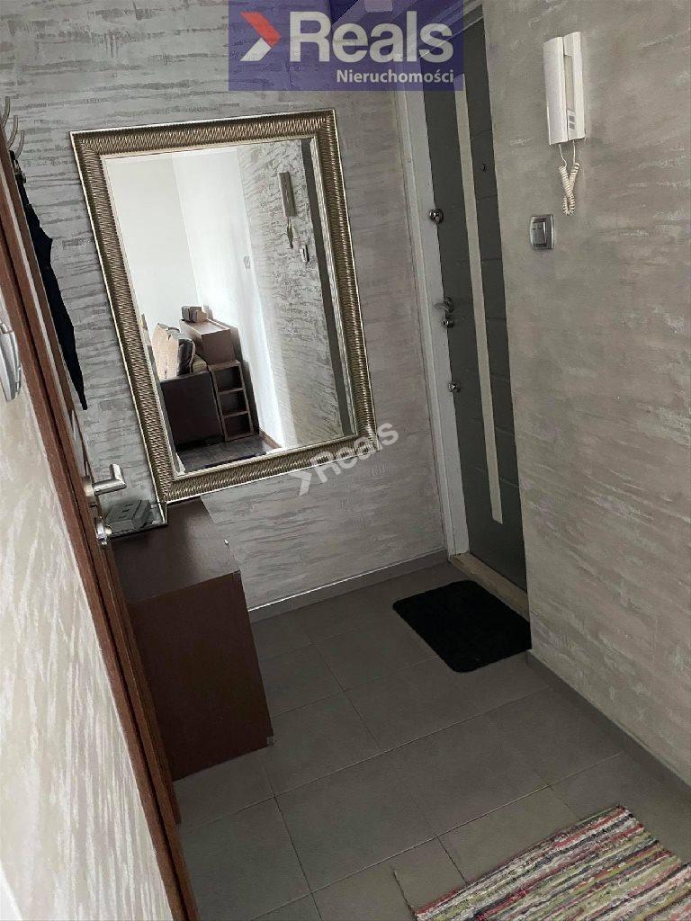 Mieszkanie trzypokojowe na sprzedaż Warszawa, Wola, Mirów, Żelazna  47m2 Foto 7